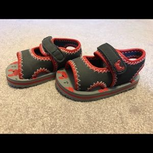 Other - Toddler Boys Sandals Size 6